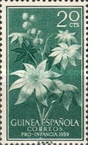 [Charity Stamps - Flowering Plants, Typ CV]