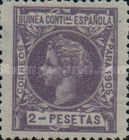 [Issue of 1903 - Blue Control Number on Back Side, Typ D11]
