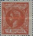 [Issue of 1903 - Blue Control Number on Back Side, type D9]