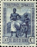 [Stamps of 1931 with New Colours & without Control Numbers, type W6]