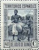 [Stamps Issued 1931 Overprinted