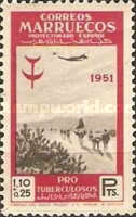 [Airmail - Combating Tuberculosis, Typ FO]
