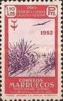 [Airmail - Combating Tuberculosis, Typ GO]