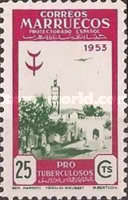 [Airmail - Combating Tuberculosis, Typ GY]