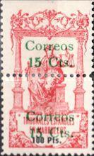 [Revenue Stamps, type I4]