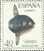 [Stamp Day - Fish, Typ DE]