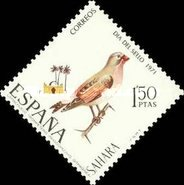 [Stamp Day - Birds, Typ EM]