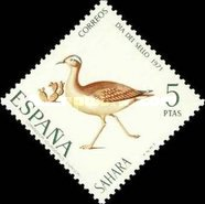 [Stamp Day - Birds, Typ EN]