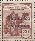 [Issue of 1924 Overprinted