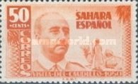 [Visit of General Francisco Franco Bahamonde, 1892-1975, Typ Q]