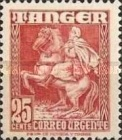 [Special Delivery Stamp, type AG]