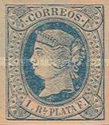 [Queen Isabella II of Spain, Typ F3]