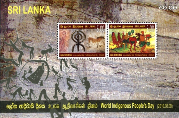 [World Indigenous People's Day, Typ ]
