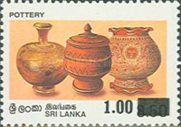 [Issue of 1996 Surcharged 1, Typ AAE]