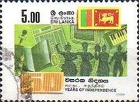 [The 50th Anniversary of Independence, Typ AAS]