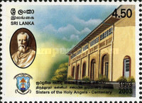 [The 100th Anniversary of the Sisters of the Holy Angels, Typ AJM]