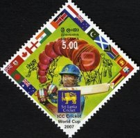 [ICC World Cricket Cup, type ARB]