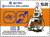 [International Disability Day, Typ AWN]