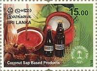 [World Coconut Day, type BSQ]