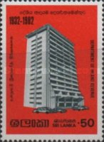 [The 50th Anniversary of Department of Inland Revenue, Typ EL]