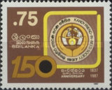 [The 150th Anniversary of Kandy Friend-in-Need Society, Typ NF]