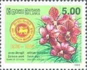 [The 50th Anniversary of Bank of Ceylon, Typ PW]