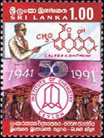[The 50th Anniversary of Institute of Chemistry, type SP]