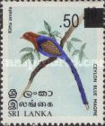 [Previous Issued Stamps Surcharged, Typ XMK]
