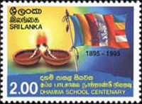 [The 100th Anniversary of Dhamma Schools Movement, Typ YA]