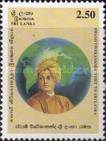 [Issue of 1996 Surcharged 2.50, Typ ZO]
