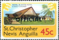 [Issue of 1978 Overprinted