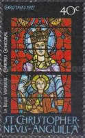 [Christmas - Stained Glass Windows, Typ HB]