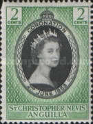 [Coronation of Queen Elizabeth II, Typ M]