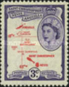 [Queen Elizabeth II & Local Motifs, Typ Q]