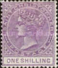 [Queen Victoria - New Value, type A16]