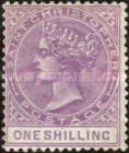 [Queen Victoria - New Value, type A17]