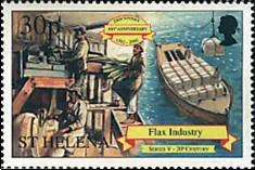 [The 500th Anniversary of the Discovery of St. Helena, type AAV]