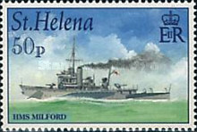 [Royal Navy Ships of Second World War, type ABC]
