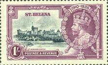[The 25th Anniversary of Government of King George V, type AC3]