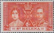 [The Coronation of King George VI and Queen Elizabeth, type AD1]