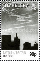 [The 70th Anniversary of the Battle of Britain, type AMK]