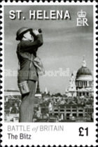[The 70th Anniversary of the Battle of Britain, type AML]