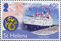 [Ships - Final Voyage of the RMS St. Helena, type ASB]