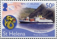 [Ships - Final Voyage of the RMS St. Helena, type ASC]