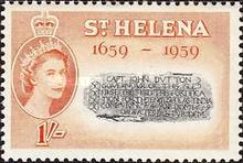 [The 300th Anniversary of Settlement, type BE]