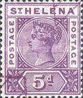 [Queen Victoria - New Drawing, type C5]