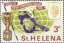 [Football World Cup - England, type CH]
