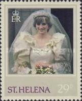 [The 21st Anniversary of the Birth of Princess Diana of Wales, type JE]