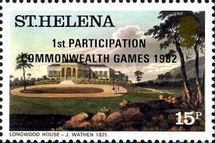 [First-time Participation in the Commonwealth Games, type JG]