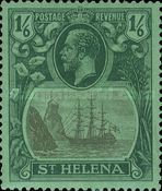 [King George V and Ships, type Q1]
